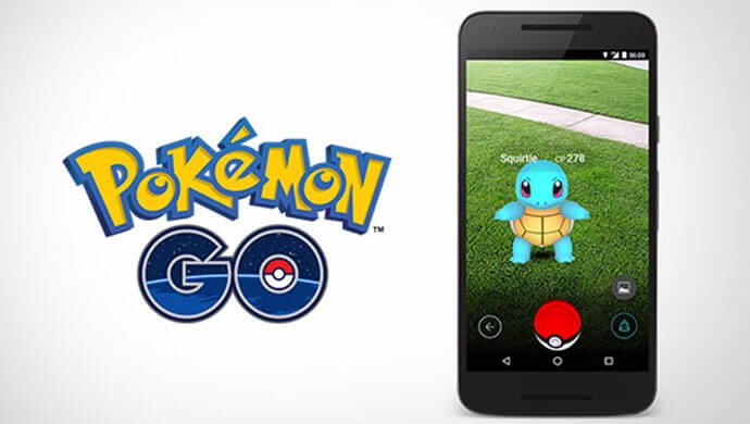 PokemonGo Marketing Small Businesses