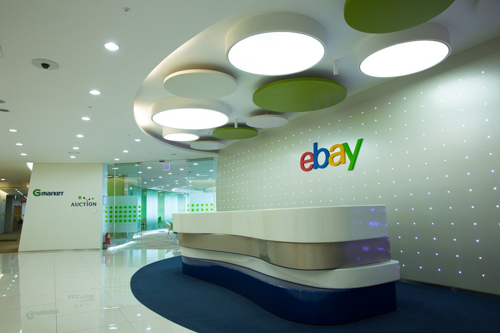 Creating your first web store - marketplace sites - eBay